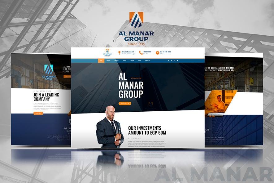 almanar website1